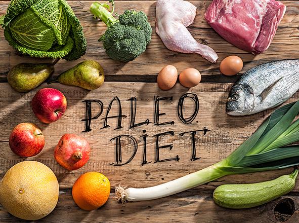 Paleo-Diät – Was steckt dahinter