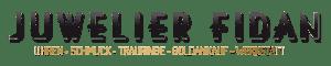 Logo der Juwelierkette Juwelier Fidan