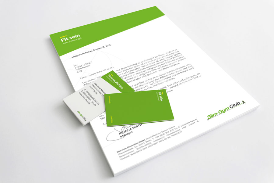 Eine Lizenz für ein EMS-Studio aus Berlin erwerben