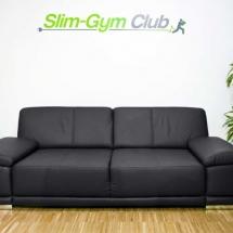 Die Club Bilder zeigen den Lounge Bereich
