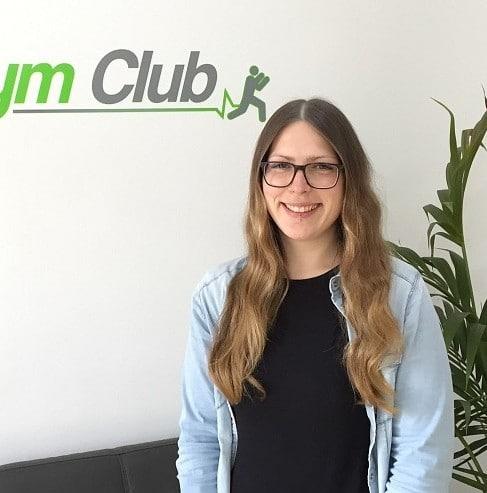 Melanie W. gibt Ihre Meinung zum Slim-Gym Club ab