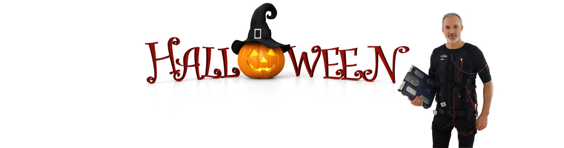 Halloween-EMS-Training