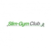 Slim-Gym's Company logo